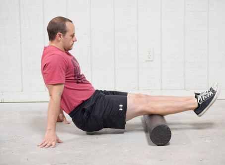5 Ways to Use a Foam Roller