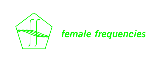 Female Frequencies