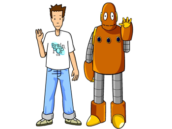 Brainpop int