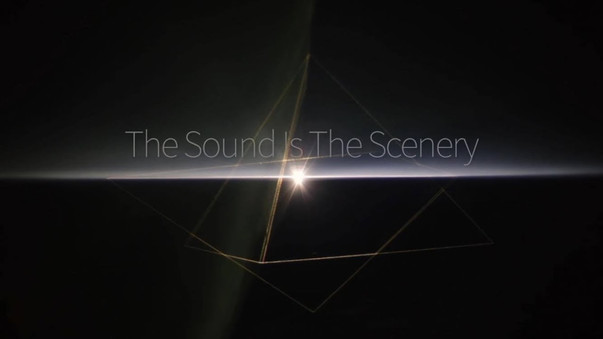 The Sound Is The Scenery - Documentary