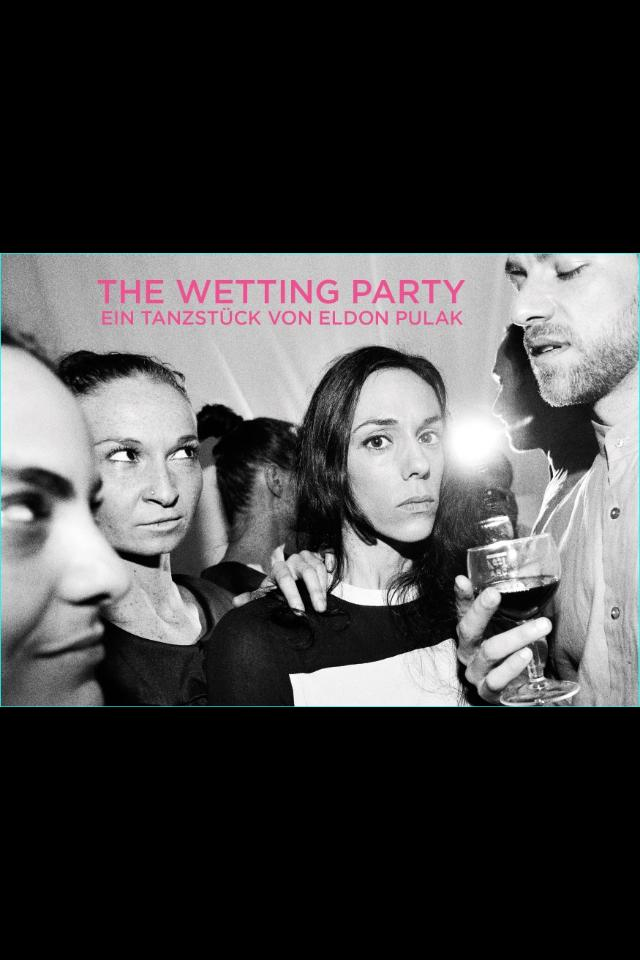 The Wetting party