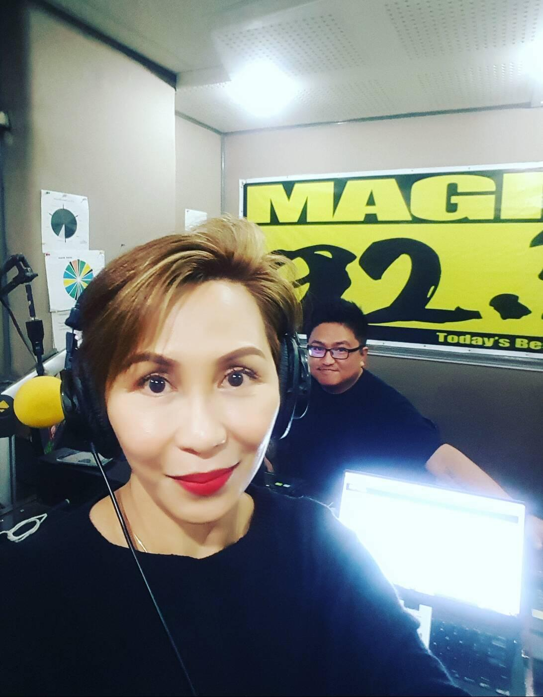The Good Life @Magic89.3