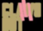 Claws out nail polish logo