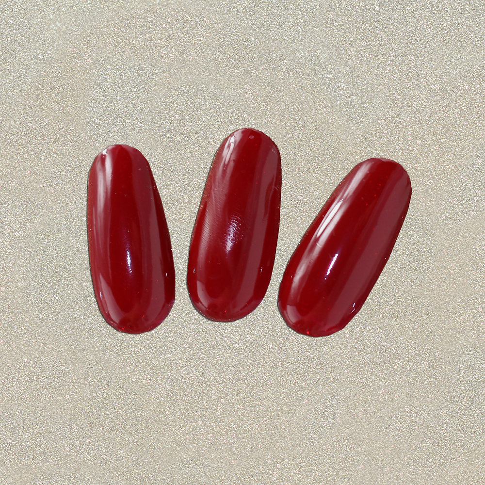 Claws Out | Indie Nail Polish | Portland, Or | Resistance - Deep Red ...