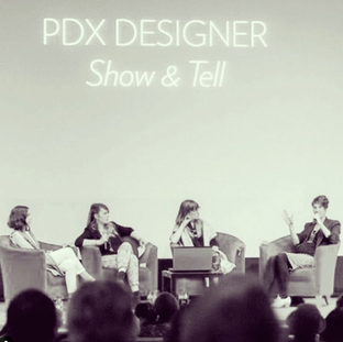 Moderator for many Portland Art Museum discussions