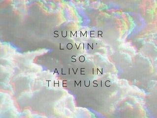 Summer Lovin' So Alive in the Music
