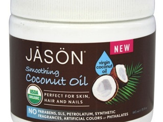 Coconut Oil back in business