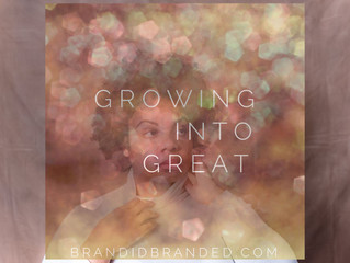 Growing into Great