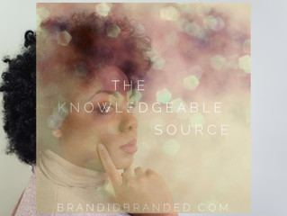 The Knowledgeable Source