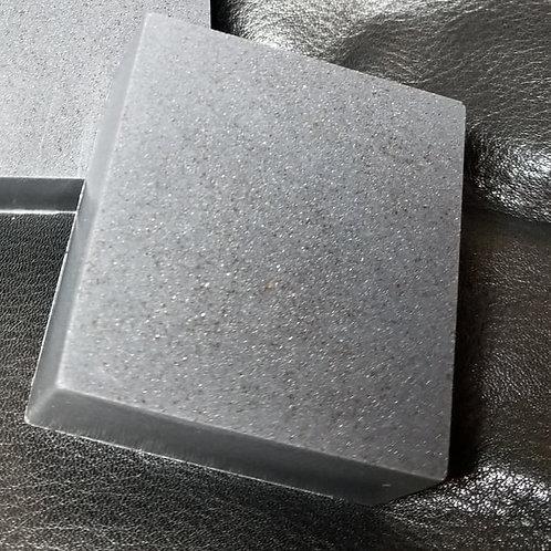 All-Natural Bamboo Charcoal Detoxifying Soap