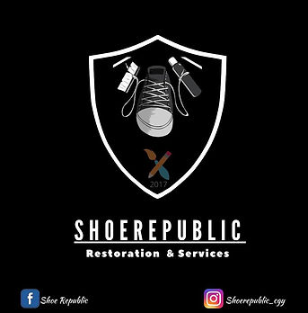 SHOE REPUBLIC RESTORATION AND SERVICES