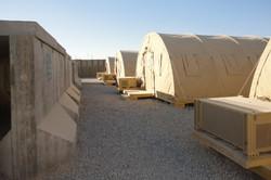 ECU-HVAC, Tallil/Iraq