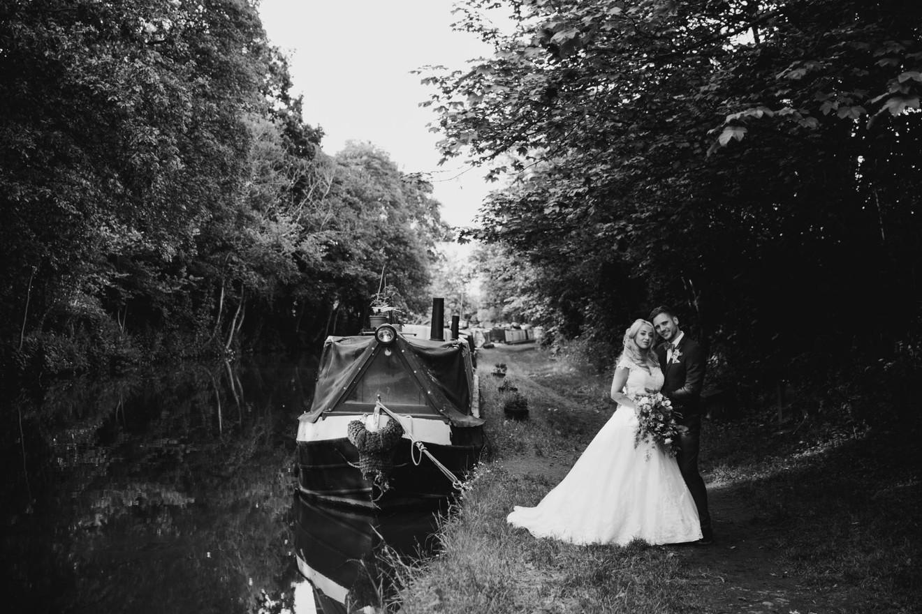 Natalie J Weddings