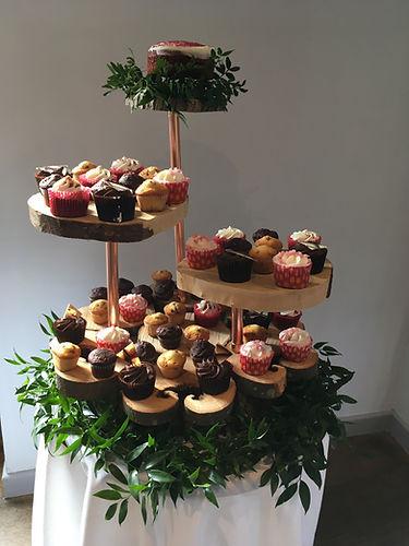 Wooden Cupcake stand.jpg