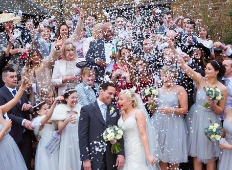 Dodmoor Wedding Memories
