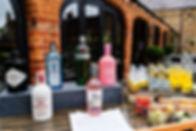 Dodmoo House Gin Bar