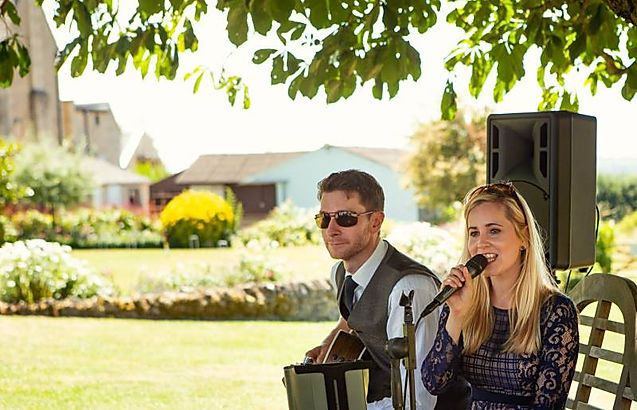 Taylormade Acoustic Duo Photo for Dodmoo