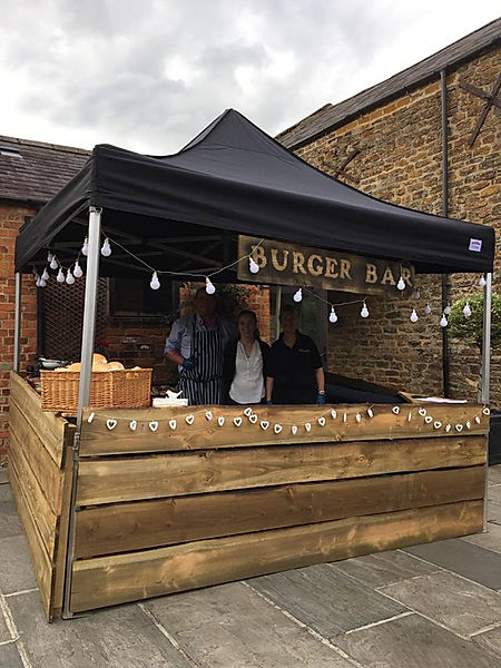 Dodmoor House Burger Bar