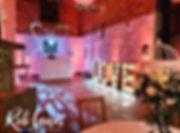 Rob Lawes Entertainments Dodmoor House.j