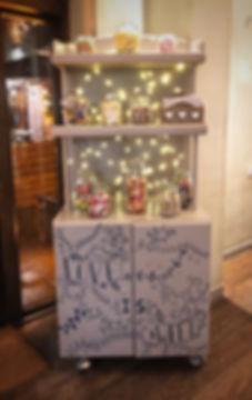 Dodoor House Sweet Shop