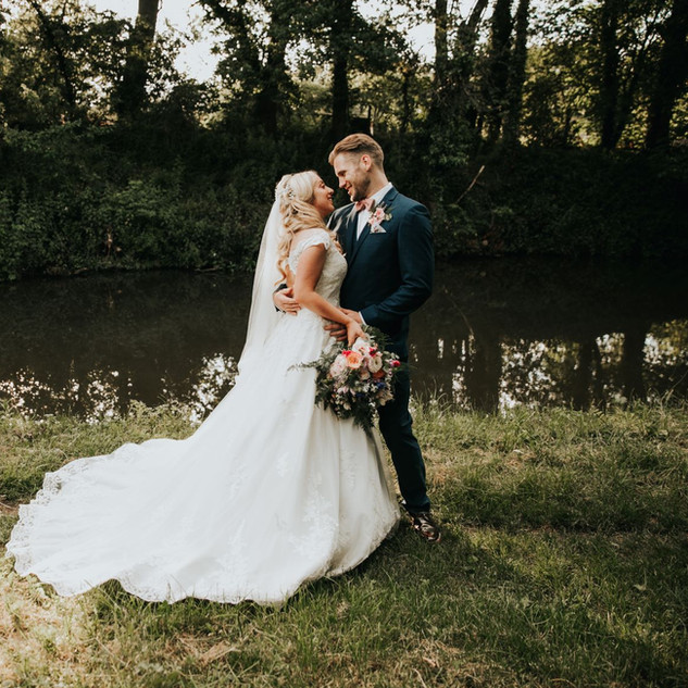 Natalie J Weddings helen and graham cana