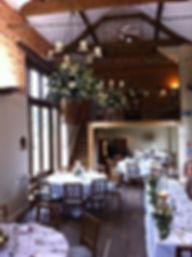 Dodmoor House Northamptonshire weddings