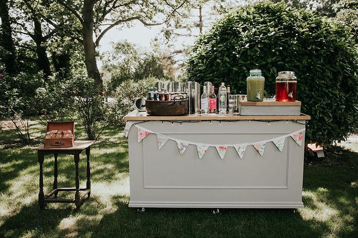 Natalie J Weddings helen and graham drinks station.jpg