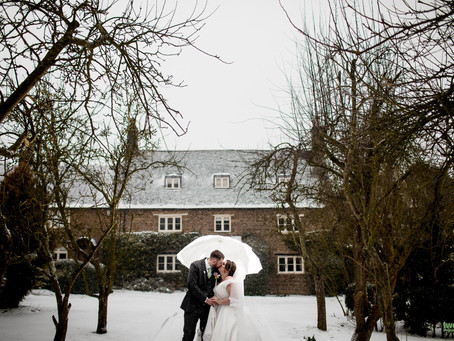 Wonderful Winter Weddings