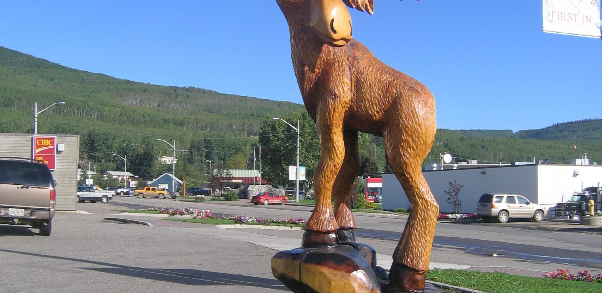 Mike Schmidt Moose 2006.jpg