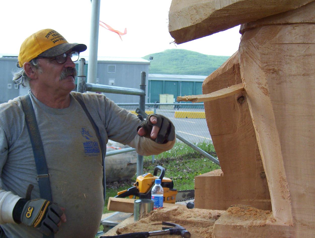 Nyal hard at work.JPG