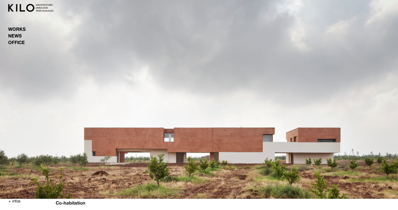 Projet Kilo architecture