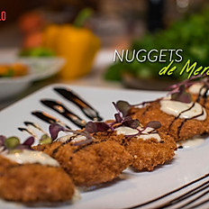 Nuggets de Mero