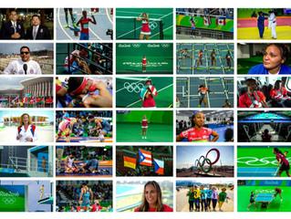 Río 2016, Historia de ORO