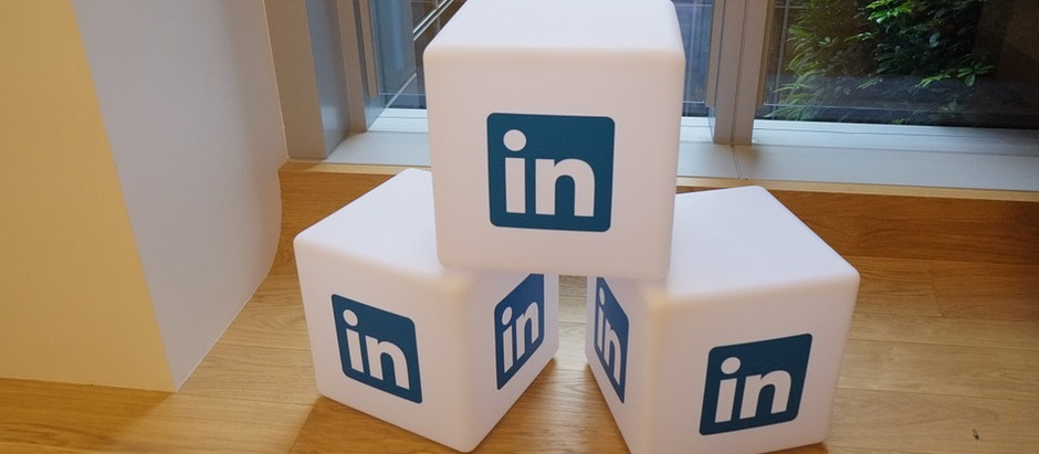 Still think LinkedIn is just for job seekers? Think again