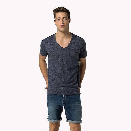 T-shirt V Tommy Hilfiger