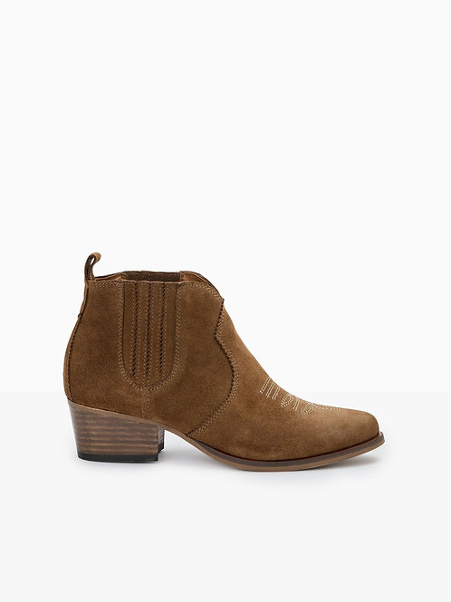 Polly Boots