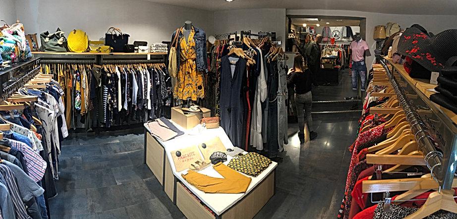 NEED Montpellier - Vêtements Femme et Homme