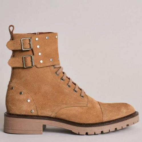Boots Salsa