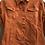 Thumbnail: Veste en jean de couleur