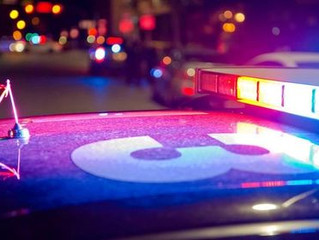 Calgary police investigate stabbing near Langevin bridge