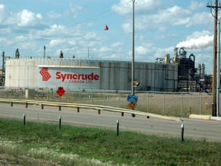 Rough year ahead for oil patch