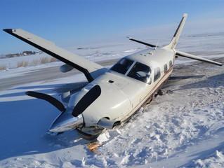 No fatalities in Three Hills plane crash