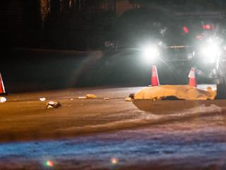 Gunfire claims Calgary man