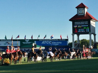 Tradition still matters at Spruce Meadows