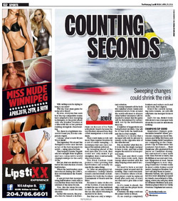 Winnipeg Sun, Friday, April 29