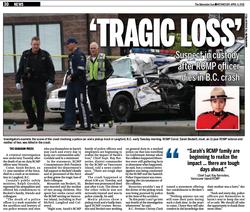 Edmonton Sun — Wednesday, April 6