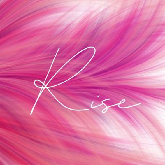 RISE - Embraced Women's Event June 12th