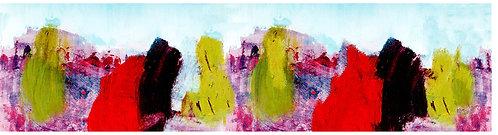 Painted Daubs