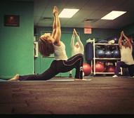 Hatha Yoga Integral Class