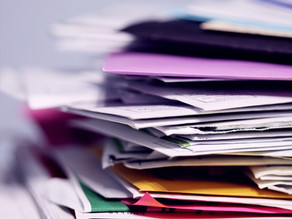 A Basic Guide to Disclosure of  Documents